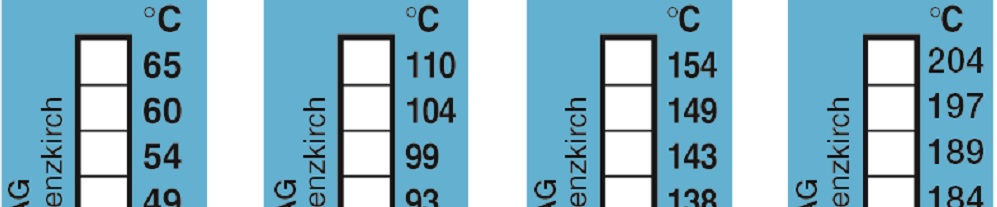 testo labels