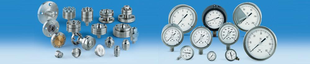 pressure series