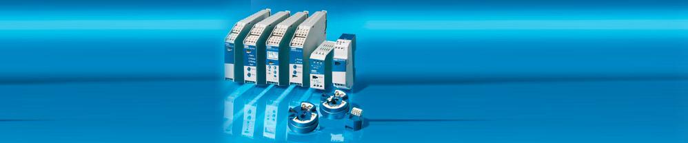 jumo transmitters