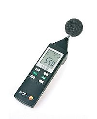 מדידת רמת עוצמת רעש