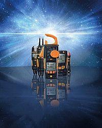 מכשירי מדידה אלקטרונים