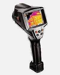 מצלמות תרמוגרפיות